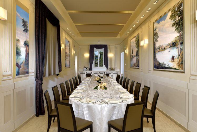 Palazzo di Varignana Resort & SPA-14