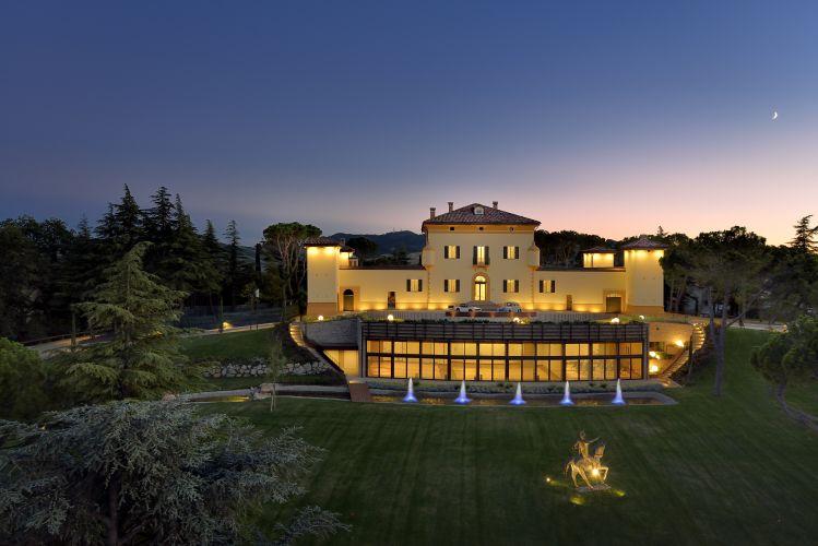 Palazzo di Varignana Resort & SPA-15
