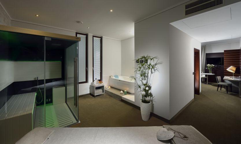 Palazzo di Varignana Resort & SPA-17
