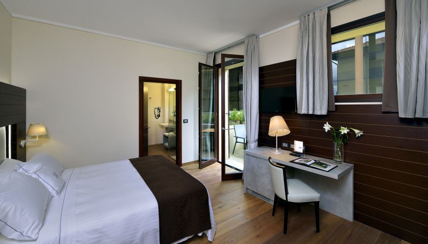 Palazzo di Varignana Resort & SPA-18