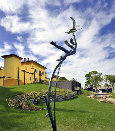 Palazzo di Varignana Resort & SPA-23