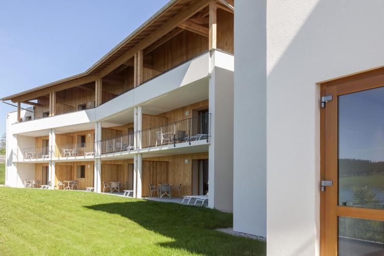 Hôtel SPA Les Rives Sauvages-2