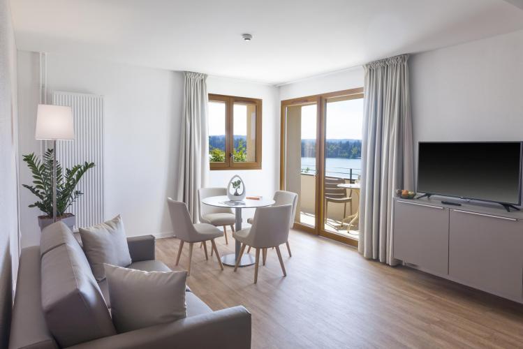 Hôtel SPA Les Rives Sauvages-6