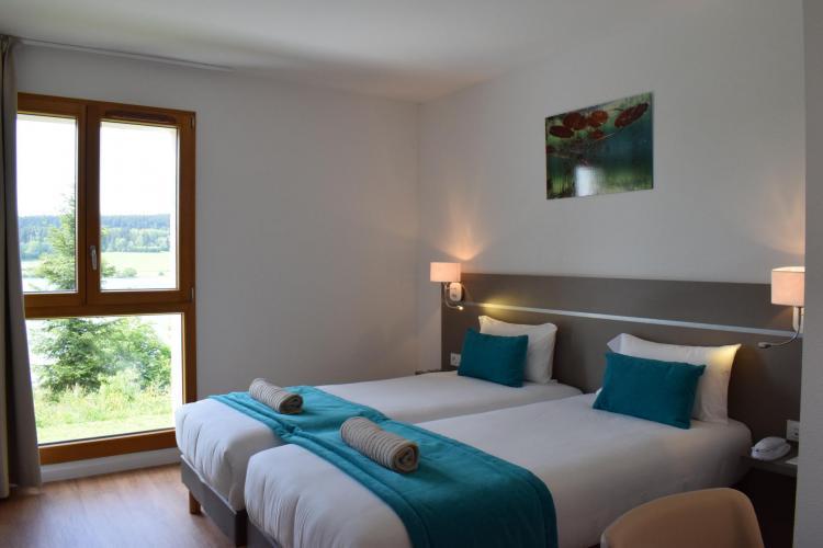 Hôtel SPA Les Rives Sauvages-23