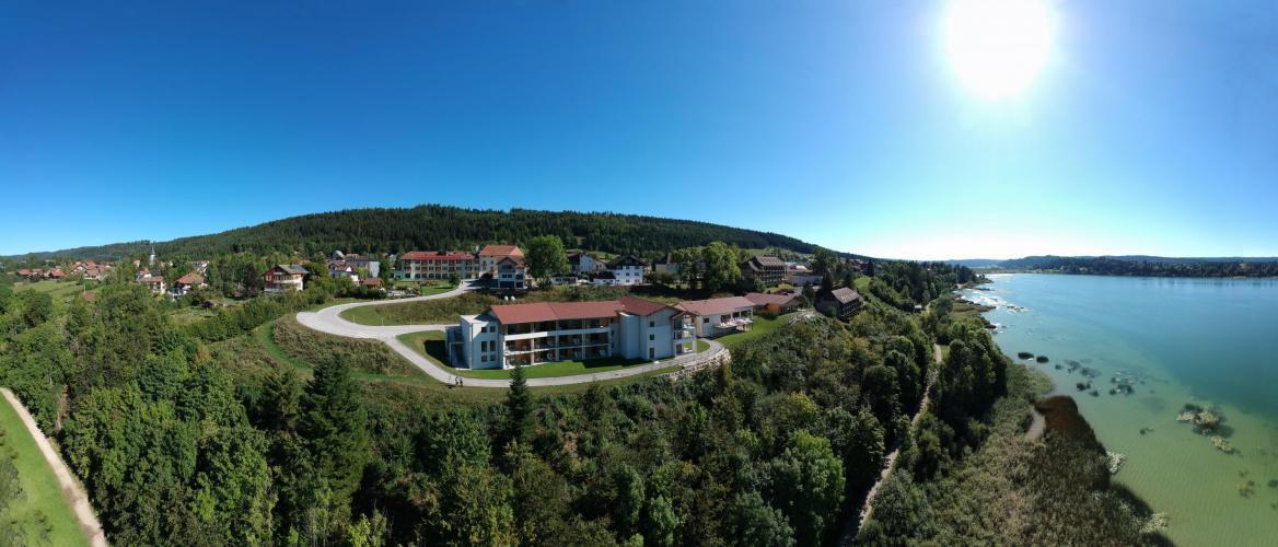 Hôtel SPA Les Rives Sauvages-26