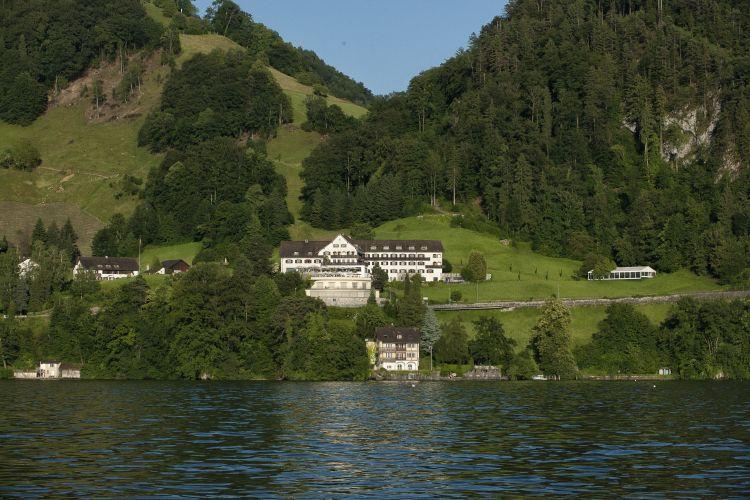 See- und Seminarhotel FloraAlpina-1