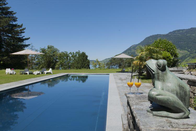 See- und Seminarhotel FloraAlpina-2