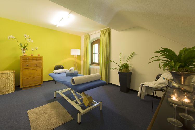 See- und Seminarhotel FloraAlpina-11
