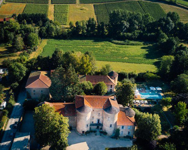 Château d'Igé-1