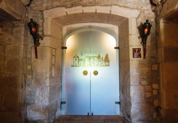 Château d'Igé-7