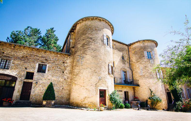 Château d'Igé-19
