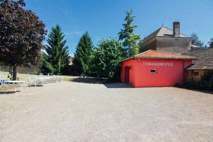 Château d'Igé-22