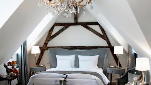 Boutique Hotels And Guest Houses In Luxembourg Chateauxhotels Co Uk