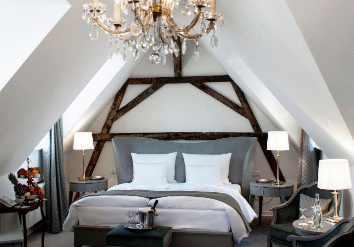Romantik Hotel Zur Glocke-2