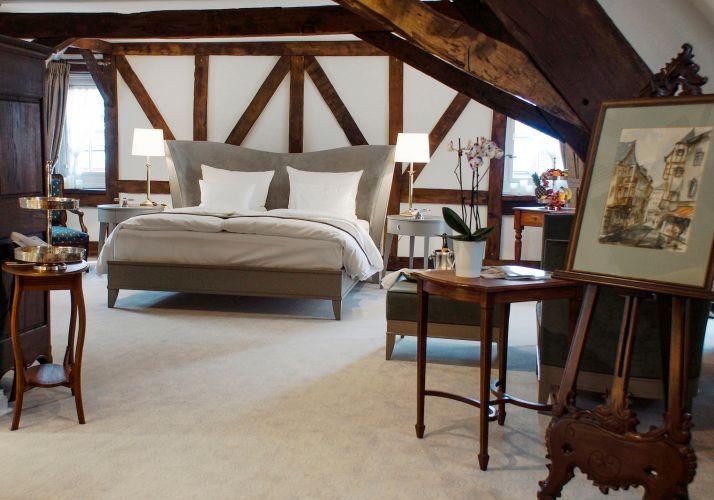 Romantik Hotel Zur Glocke-3