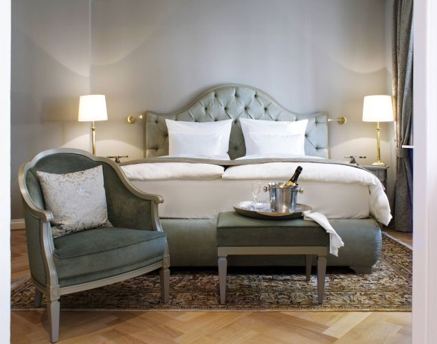 Romantik Hotel Zur Glocke-4
