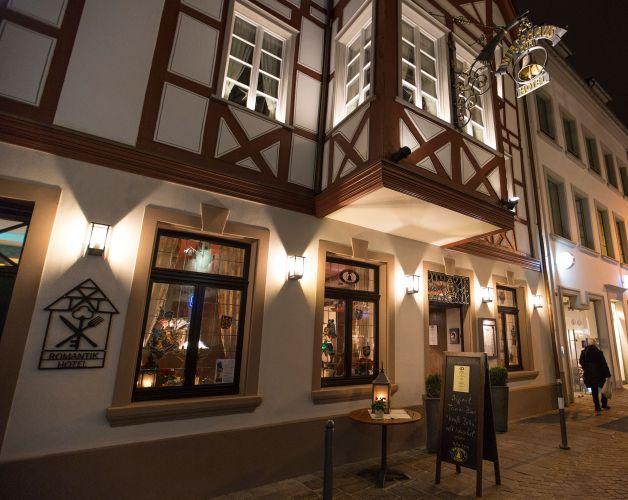 Romantik Hotel Zur Glocke-5