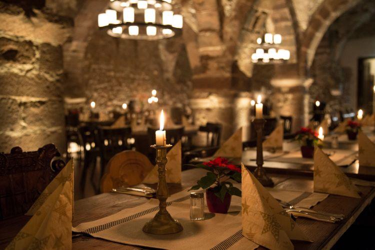 Romantik Hotel Zur Glocke-8