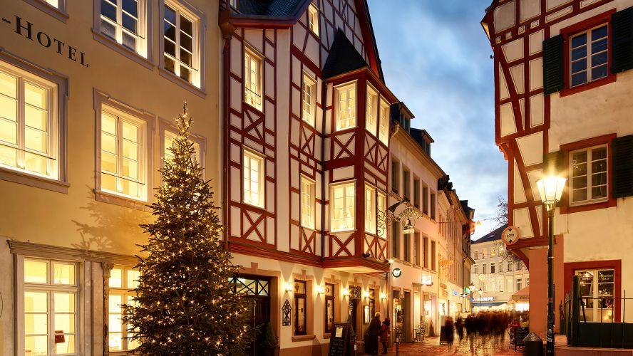 Romantik Hotel Zur Glocke-11