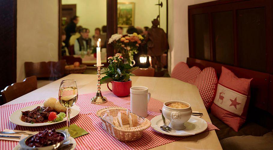 Romantik Hotel Zur Glocke-13