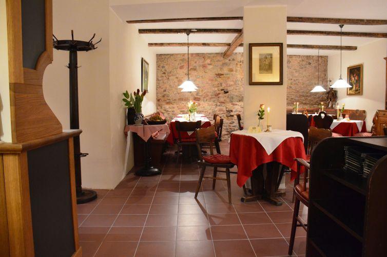 Romantik Hotel Zur Glocke-14
