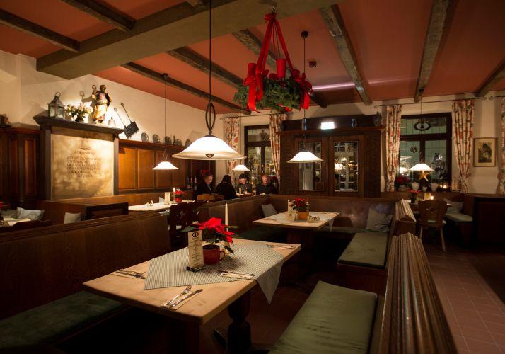 Romantik Hotel Zur Glocke-15