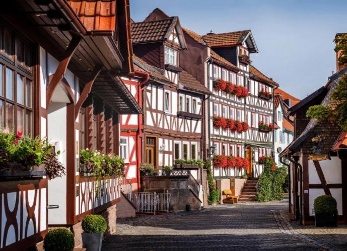 Romantik Hotel Schubert-1