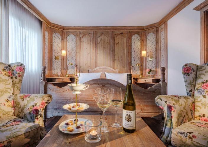 Romantik Hotel Schubert-3