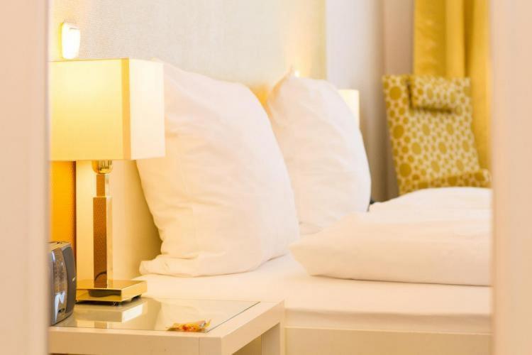Romantik Hotel Schubert-4