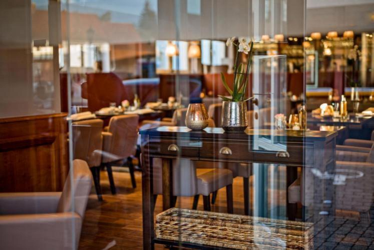 Romantik Hotel Schubert-6