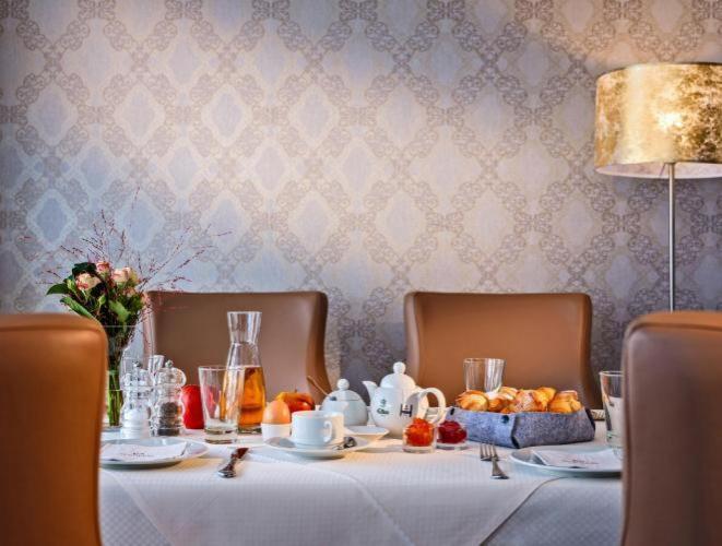 Romantik Hotel Schubert-7