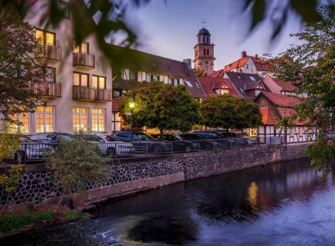 Romantik Hotel Schubert-12