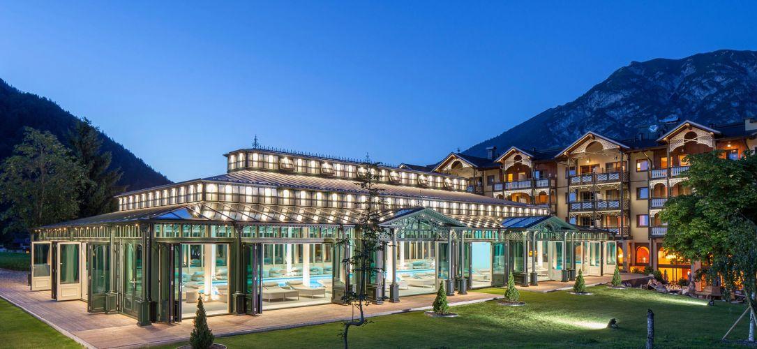 Romantik Hotel der Wiesenhof-1
