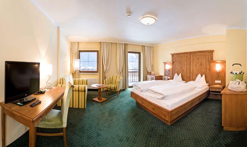 Romantik Hotel der Wiesenhof-4