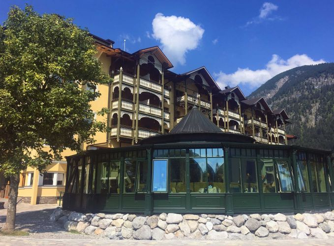 Romantik Hotel der Wiesenhof-15