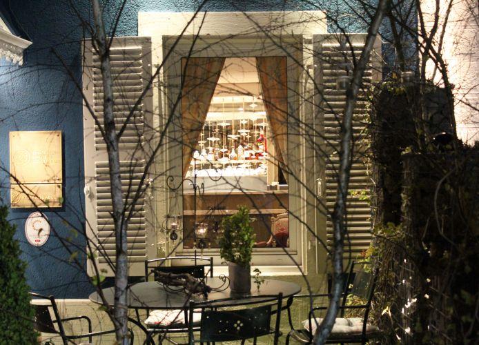 Restaurant La Tour Penchée-6