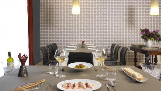 Veritas Restaurant