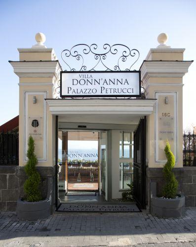 Palazzo Petrucci Ristorante-1
