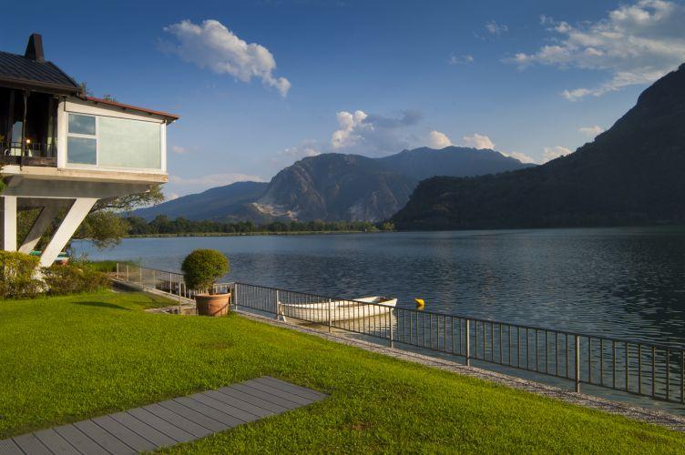 Ristorante Piccolo Lago-2