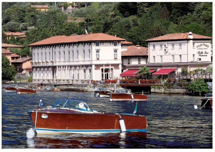 Araba Fenice Hotel-1