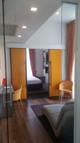 Araba Fenice Hotel-4