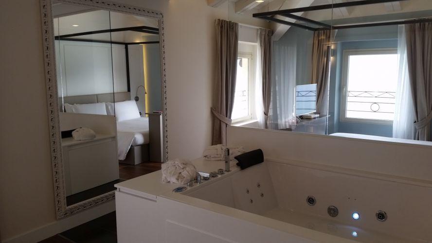 Araba Fenice Hotel-5