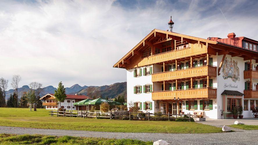 Romantik Hotel Gut Steinbach-1