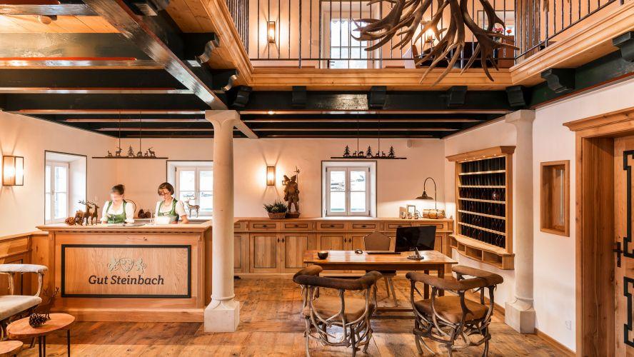 Romantik Hotel Gut Steinbach-2