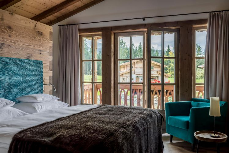 Romantik Hotel Gut Steinbach-3