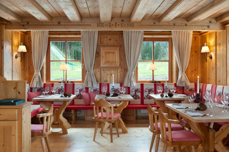 Romantik Hotel Gut Steinbach-6