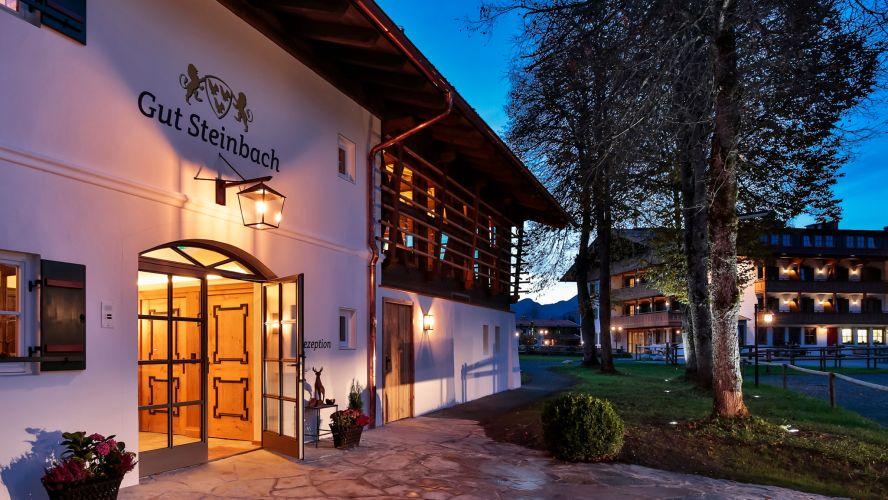 Romantik Hotel Gut Steinbach-23