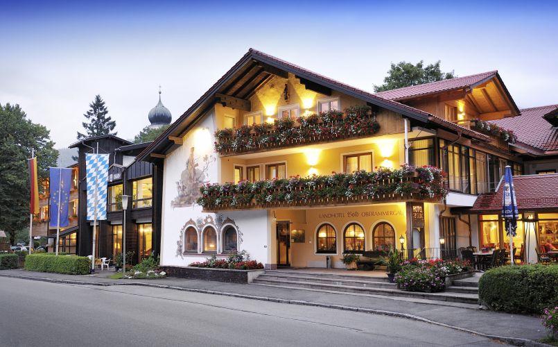 Romantik Hotel Böld-1