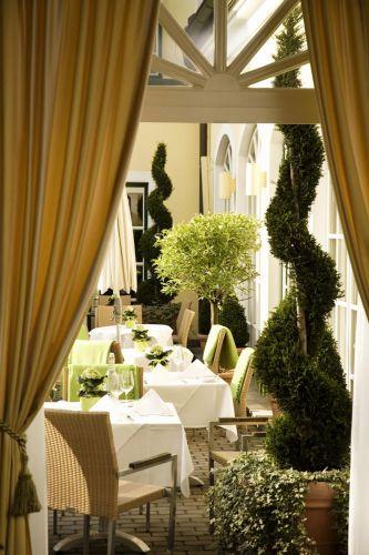 Romantik Hotel Goldener Stern-5