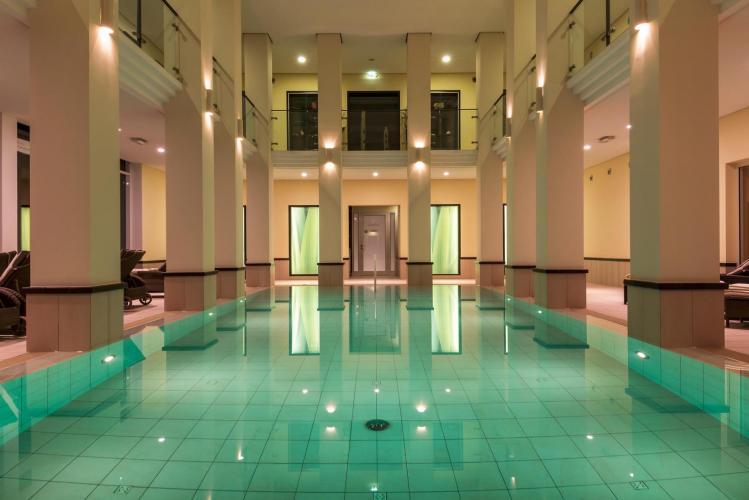 Romantik Wellnesshotel Diedrich-6